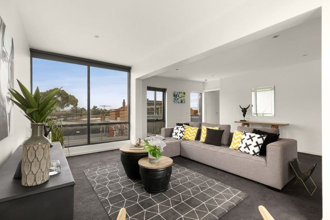 Picture of 10/389 Lygon Street, BRUNSWICK EAST VIC 3057
