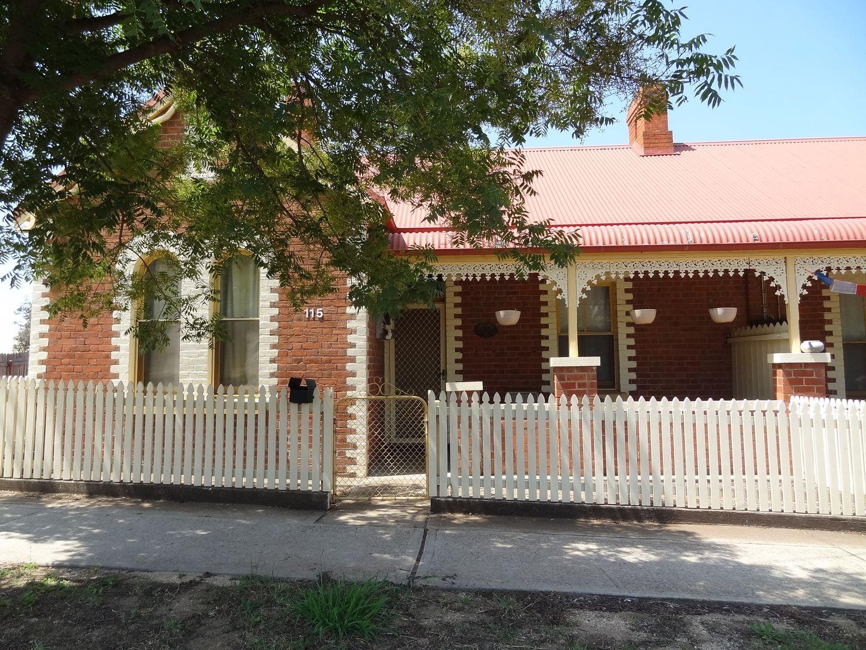 115 ROCKET STREET, Bathurst NSW 2795, Image 0