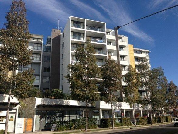 22f/541 Pembroke Road, Leumeah NSW 2560, Image 0
