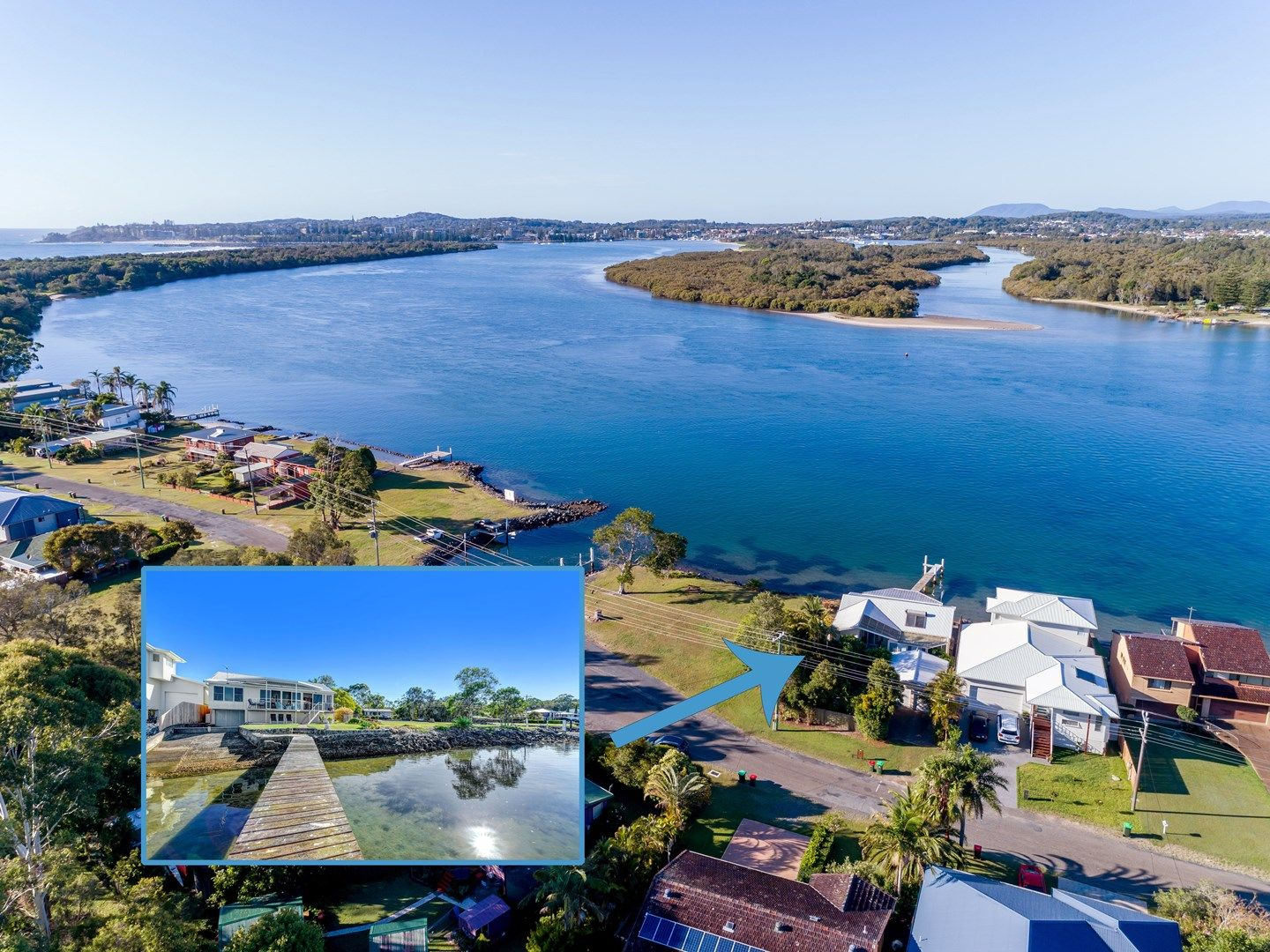 28 North Shore Drive, Port Macquarie NSW 2444, Image 1