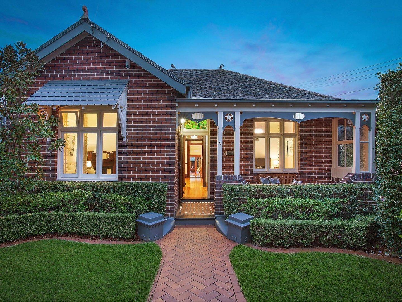 34 Batemans Road, Gladesville NSW 2111, Image 0