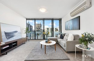 Picture of 806/38 Bank Street, South Melbourne VIC 3205
