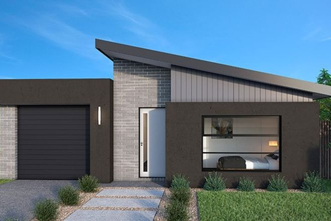 Picture of Lot 203 Flannery Loop, CHARLEMONT VIC 3217