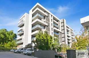 Picture of 603/72 Altona  Street, Kensington VIC 3031