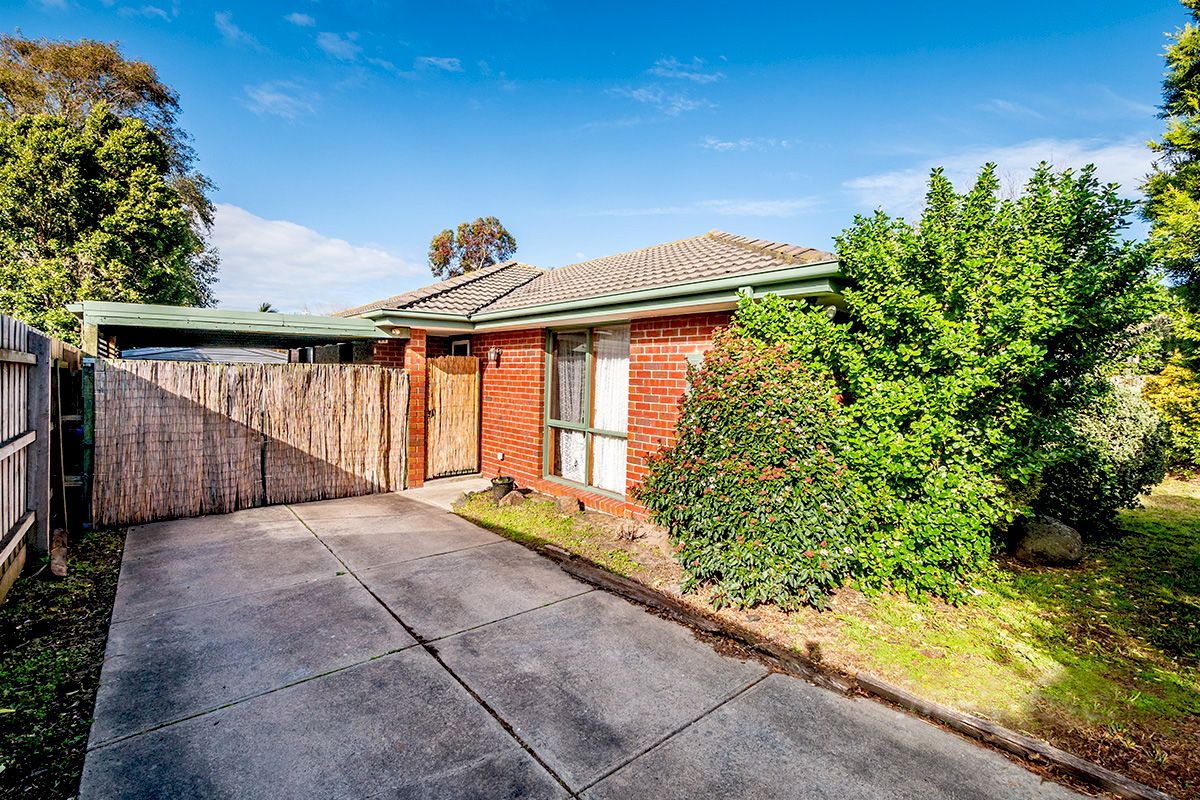 6 Jamie Close, Cranbourne VIC 3977, Image 0