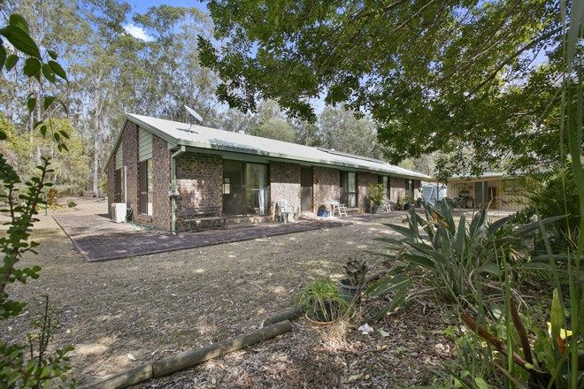 Picture of 117 Lynne Drive, CURRA QLD 4570