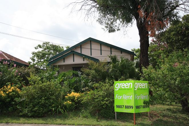 Picture of 1 Hay Street, WEST RYDE NSW 2114