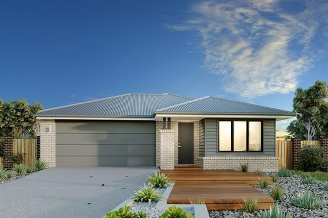 Picture of Lot 23 Callaway Court, PETERBOROUGH VIC 3270