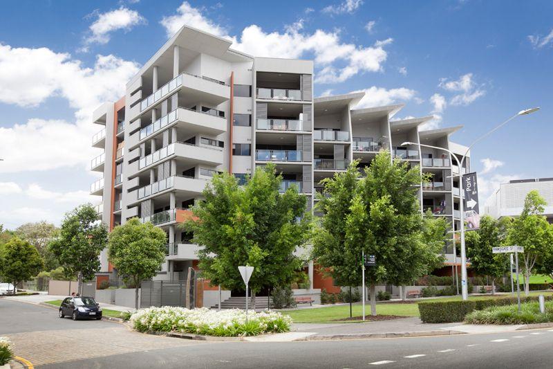 35/31 Ramsgate Street, Kelvin Grove QLD 4059, Image 0