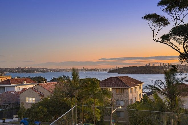 Picture of 6/25 Marshall Street, MANLY NSW 2095