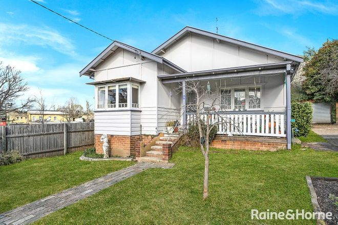 Picture of 8 Waite Street, MOSS VALE NSW 2577