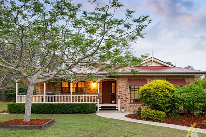 Picture of 50 Jacqueline Place, ANSTEAD QLD 4070