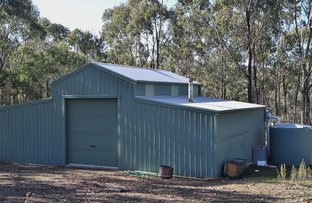Picture of Lot 4 Eickerts Lane, Heathcote VIC 3523