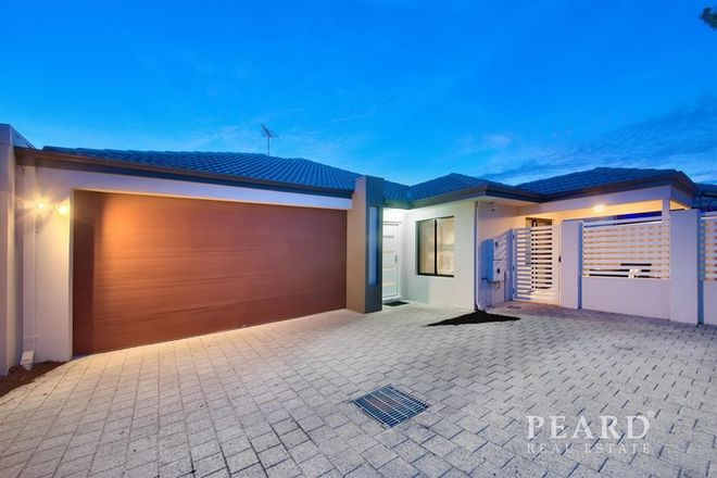 Picture of 27C Gretham Road, WESTMINSTER WA 6061