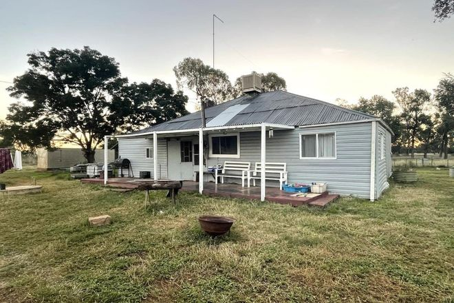 Picture of 25 Ben Hall Road, GUNNINGBLAND NSW 2876