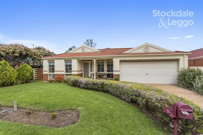 Picture of 8 Wyuna Street, CAPEL SOUND VIC 3940