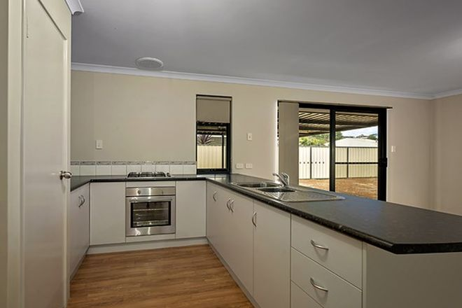 Picture of 5 Topsail Street, DRUMMOND COVE WA 6532