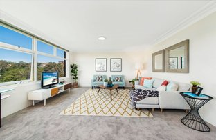 Picture of 17/3 Churchill Crescent, Cammeray NSW 2062