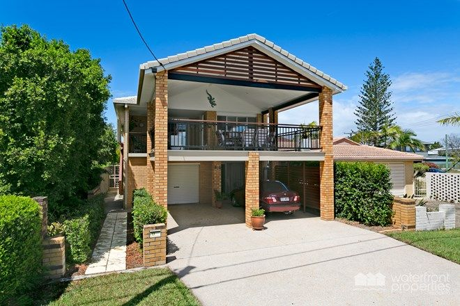 Picture of 17 Thurecht Parade, SCARBOROUGH QLD 4020