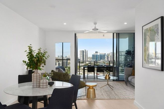 Picture of 61 BROOKES STREET, BOWEN HILLS, QLD 4006