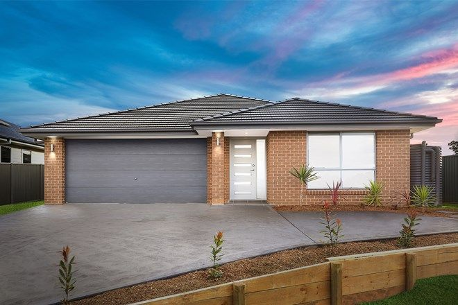 Picture of 17 Cecilia Place, THIRLMERE NSW 2572