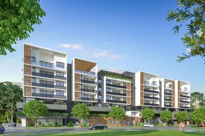 Picture of 406/45 Botanica Drive, SIPPY DOWNS QLD 4556
