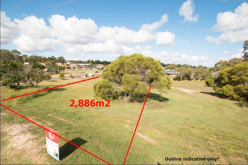 lot 13 Michel Lane, Avoca QLD 4670, Image 0