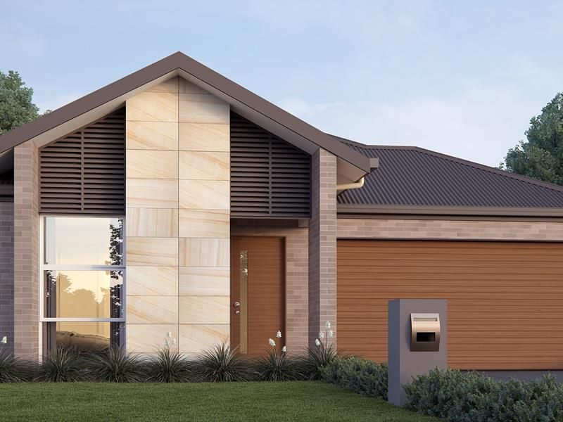 Lot 340 Waterglass Street, Spring Farm NSW 2570, Image 0