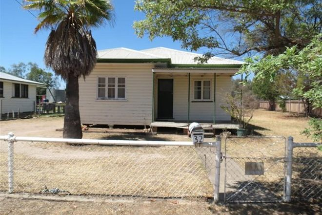 Picture of 32 Borland Street, ROMA QLD 4455