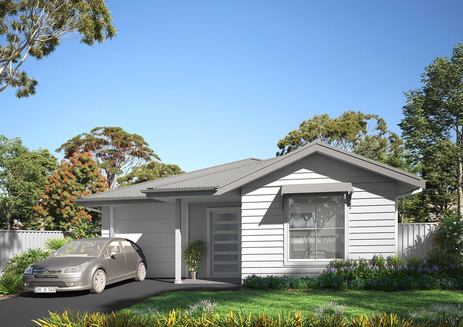 Lot 79 Bowman Vista, Kendall NSW 2439, Image 0