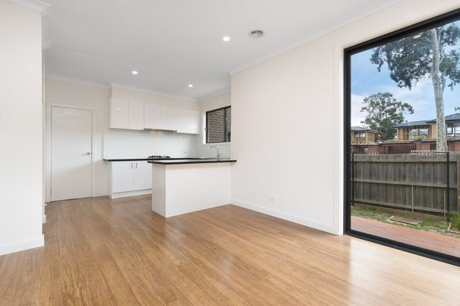 Picture of 1 & 2/30 Clyde Street, FERNTREE GULLY VIC 3156