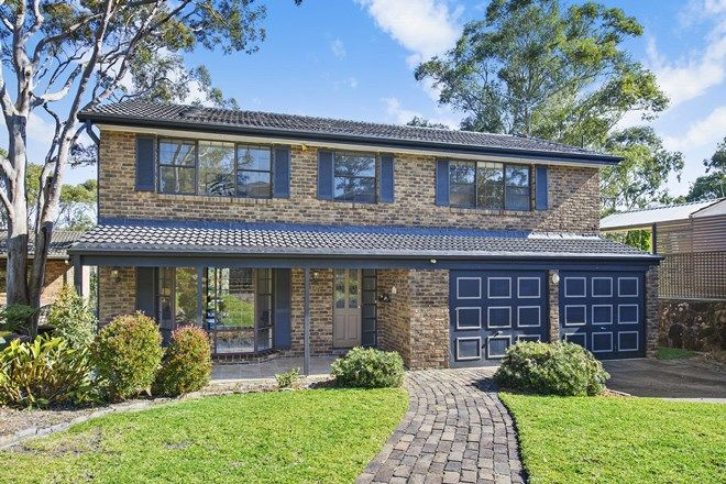 Picture of 24 Morris Avenue, THORNLEIGH NSW 2120