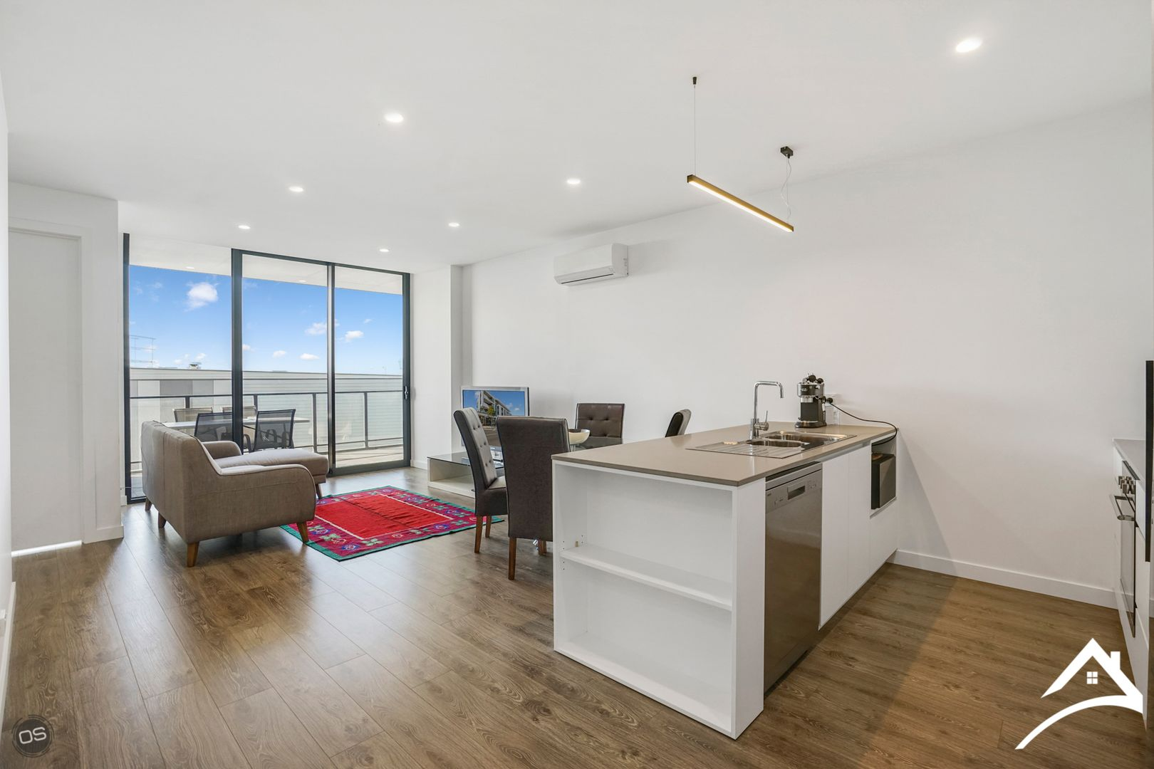 206/2 Kenswick Street, Point Cook VIC 3030, Image 0