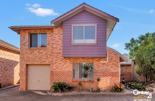 Picture of 3/183 Epsom Road, Chipping Norton NSW 2170