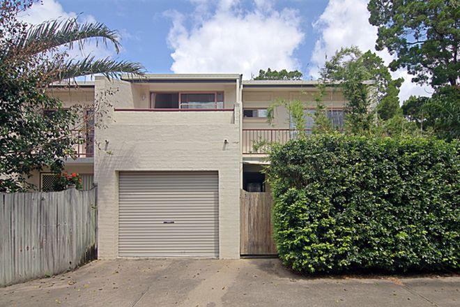 Picture of 1/44 Armstrong Street, SUFFOLK PARK NSW 2481