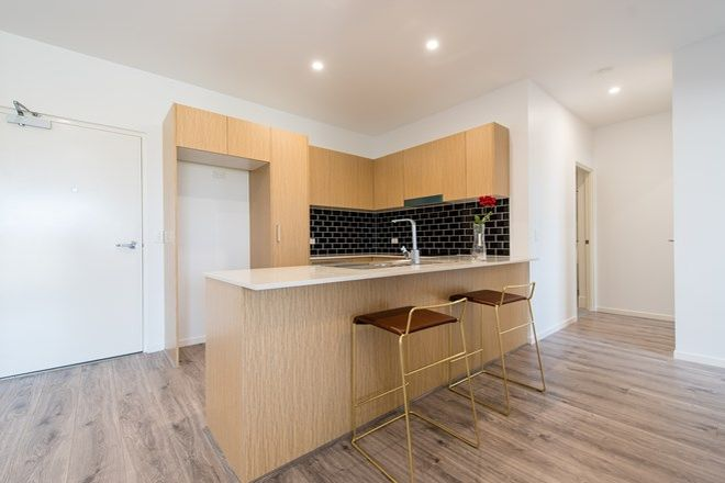 Picture of 510/57 Ludwick Street, CANNON HILL QLD 4170