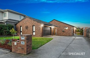 Picture of 4 Anderson Street, St Albans VIC 3021