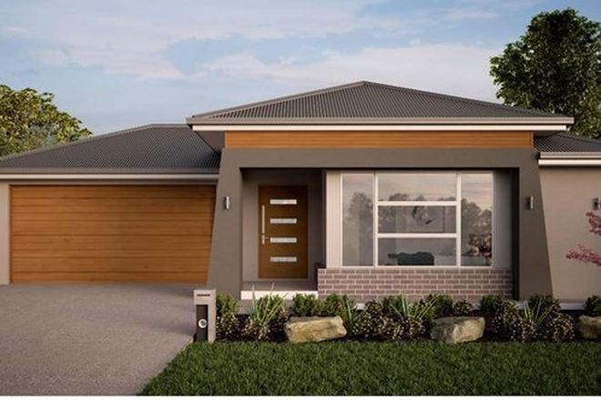 Picture of Lot 322 Aulds Road, Miramor, RIPLEY QLD 4306