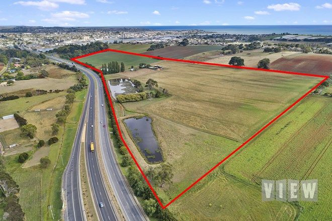 Picture of 98A Torquay Road, EAST DEVONPORT TAS 7310
