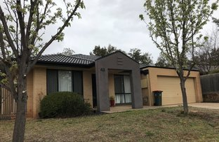 Picture of 43/121 Streeton Drive, Stirling ACT 2611
