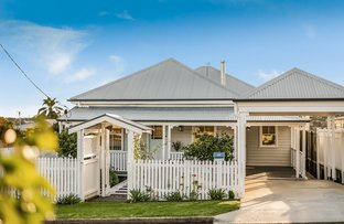 Picture of 1 Kennedy Street, North Toowoomba QLD 4350