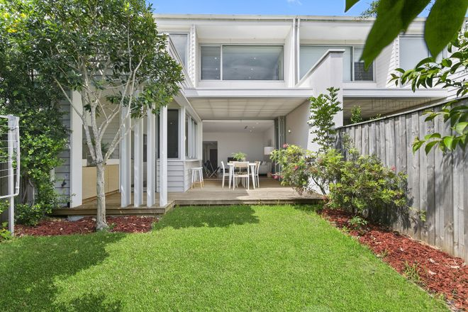 Picture of 16 Gubbuteh Road, LITTLE BAY NSW 2036