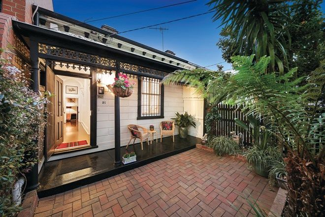 Picture of 91 Bank Street, SOUTH MELBOURNE VIC 3205