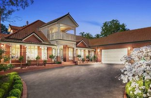 Picture of 78 Websters Road, Templestowe VIC 3106