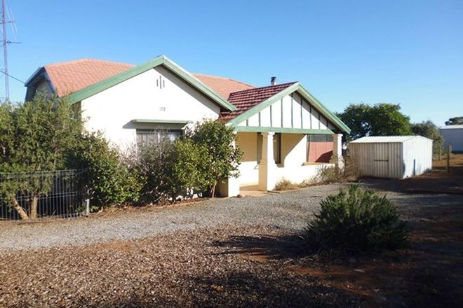 Picture of 138 Scenic Drive, NAPPERBY SA 5540