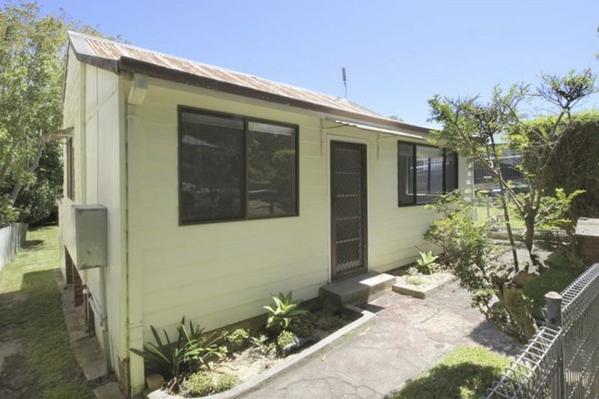 Picture of 10 Eric Street, FRESHWATER NSW 2096