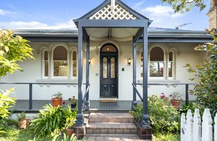 Picture of 53 Hayberry Street, Crows Nest NSW 2065