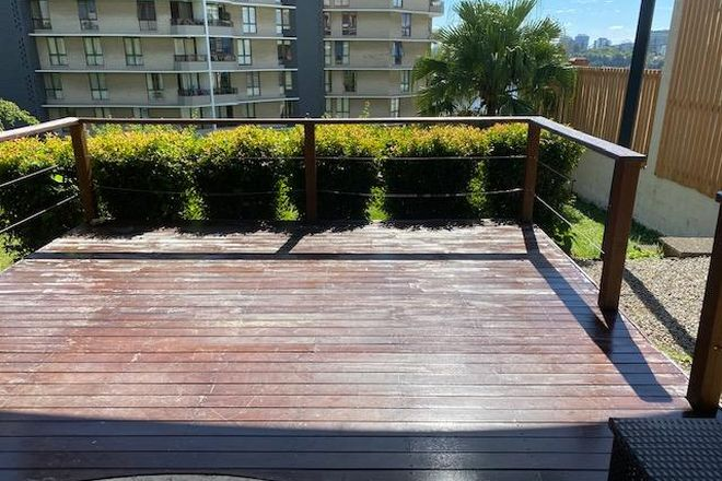 Picture of 1a/240 Vulture Street, SOUTH BANK QLD 4101