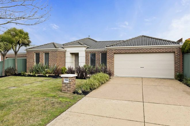 Picture of 96 Stirling Drive, LAKE GARDENS VIC 3355