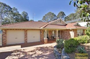 52 Kurrajong Road, Kurrajong NSW 2758